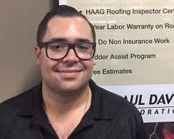 Eddie Gonzalez Estimator-Project Manager