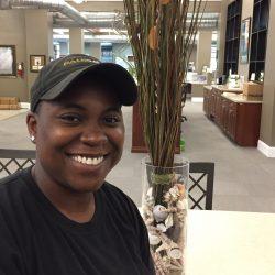 Jasmine Randolph -ESD Team Lead