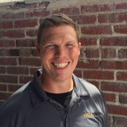 Scott Lakey--Apprentice